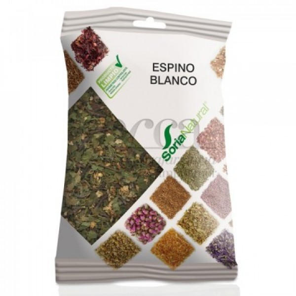 ESPINO BLANCO 50 G SORIA NATURAL 02089