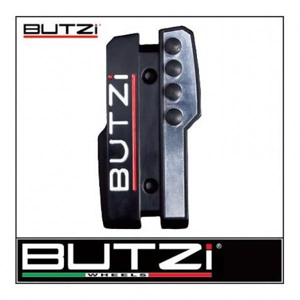 "Pedal reposapiés aluminio ""butzi"""