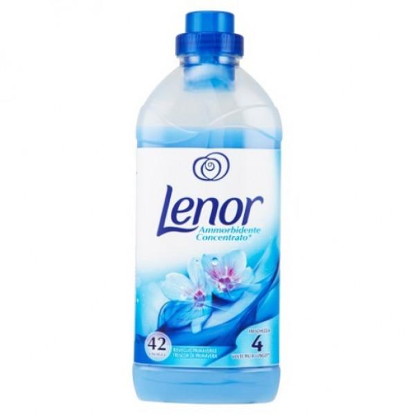 Lenor Suavizante concentrado 42 lavados