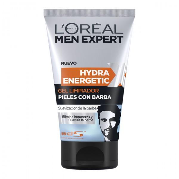 L´Oreal men expert hydra energetic gel 150ml