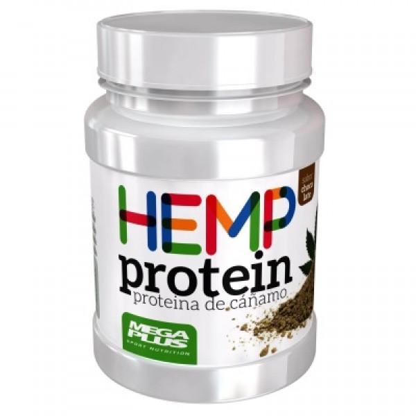 Proteína de Cáñamo 500 gr