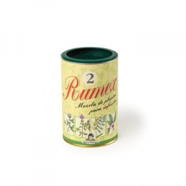 Rumex 5 (depurativo)