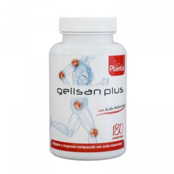 Gelisan plus c/ac.hialuronico 600g