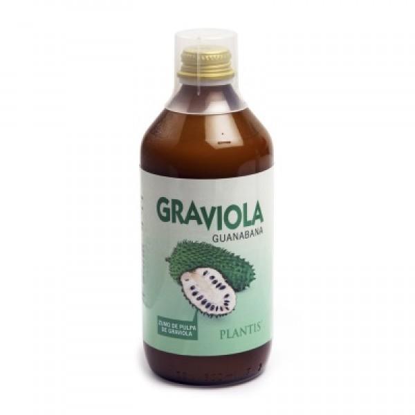 Graviola(en zumo)