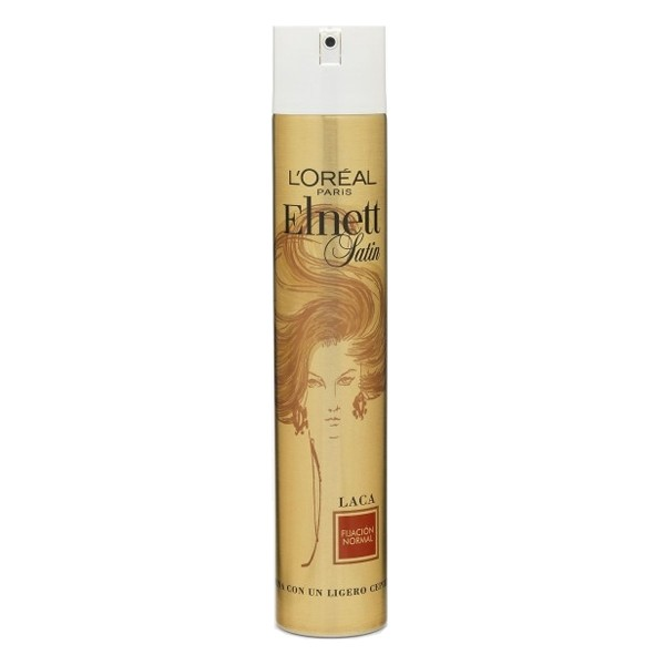 Elnett elnett laca fijacion normal 400ml