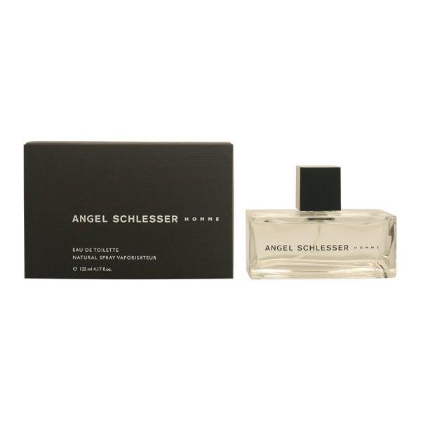 Angel schlesser angel schlesser eau de toilette men 125ml vaporizador
