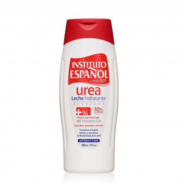 Instituto Español Urea leche corporal 500 ml