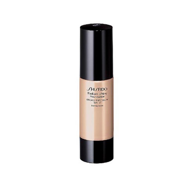 Shiseido lifting foundation radiant base b60