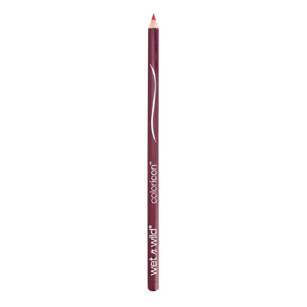 Wetn wild coloricon lipliner berry red