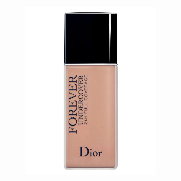 Dior diorskin forever undercover base 25