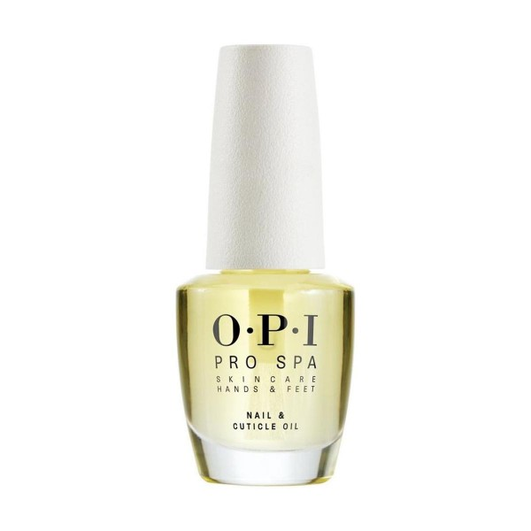 Opi pro spa skincare nail & cuticle oil 14 8ml