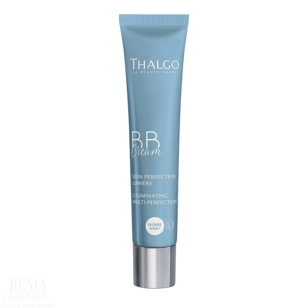 Thalgo bb cream crema bb spf15 ivoire 40ml