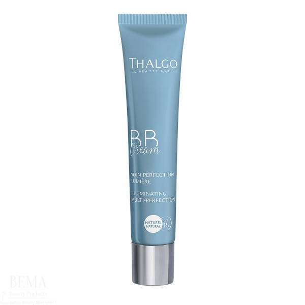 Thalgo bb cream crema bb spf15 naturel 40ml