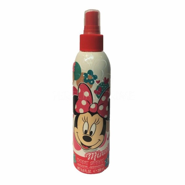 Disney niños colonia fresca 200ml