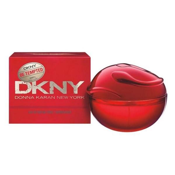 Donna karan dkny be tempted eau de parfum 50ml vaporizador