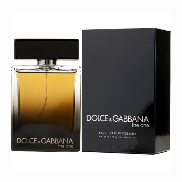 Dolce & gabbana the one d&g men eau de parfum 100ml vaporizador