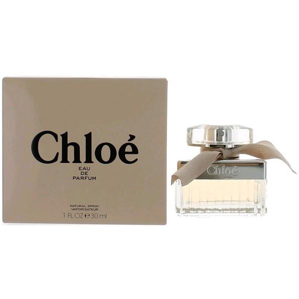 Chloe pour femme eau de parfum 30ml vaporizador