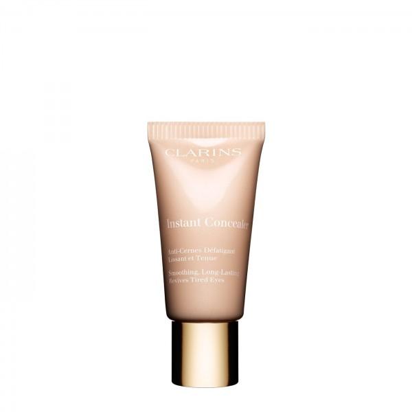 Clarins instant concealer eye cream 01