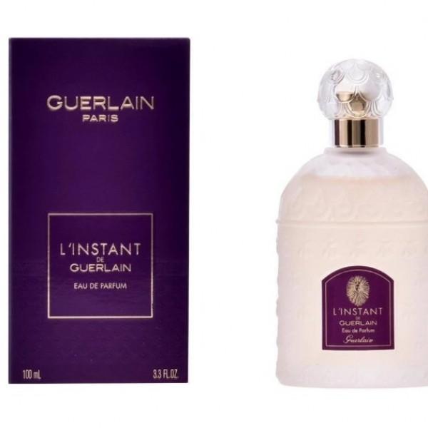 Guerlain l'instant de guerlain eau de parfum 100ml vaporizador