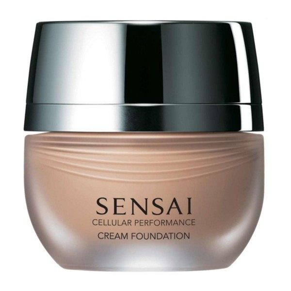 Kanebo cellular performance cream foundation 23