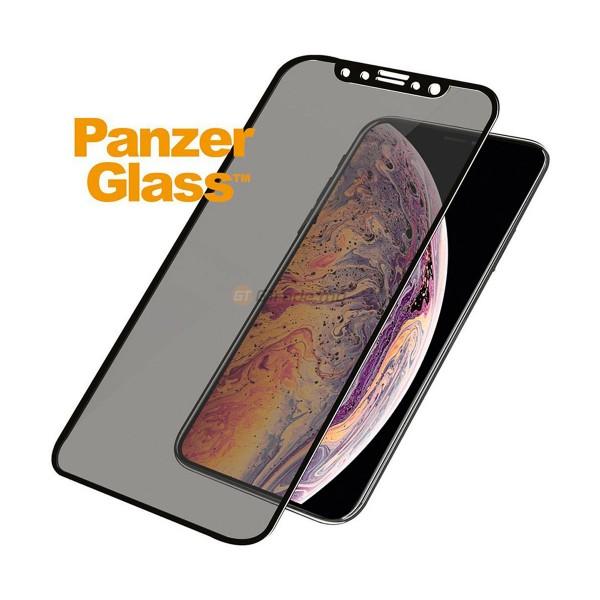 Panzerglass protector de cristal apple iphone x