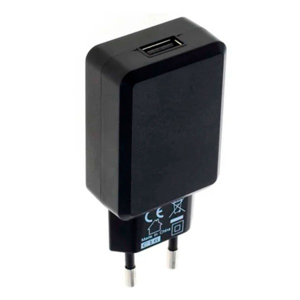 VSMART G010222 NEGRO TIPO C 2.0 USB R1/S1